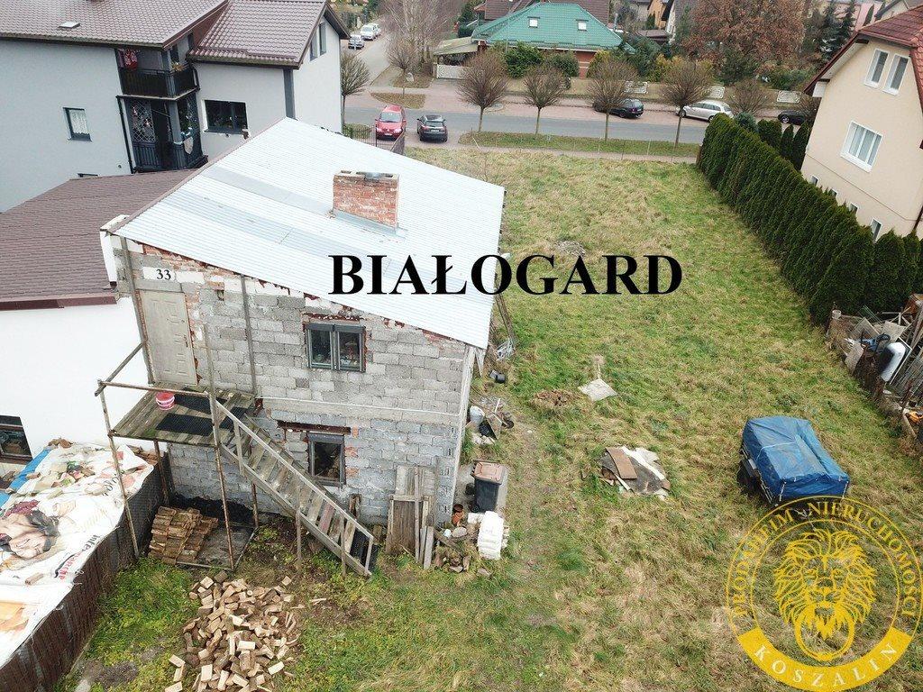 Dom na sprzedaż Białogard, Wawelska  688m2 Foto 1