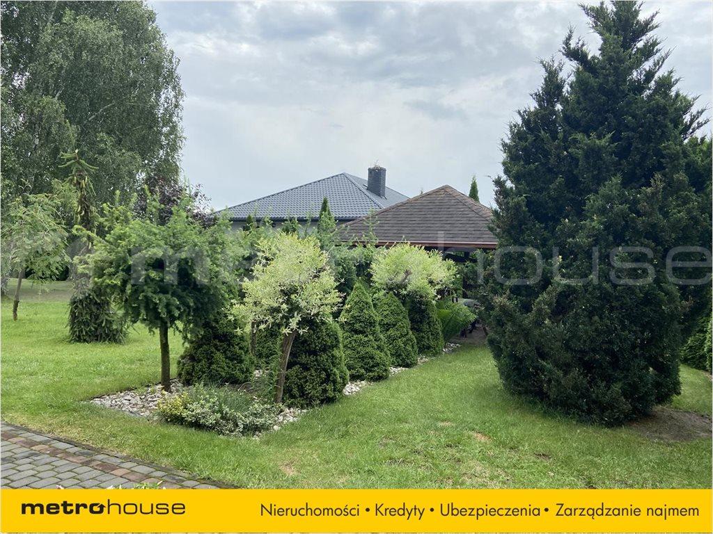 Dom na sprzedaż Czosnówka, Biała Podlaska  173m2 Foto 2