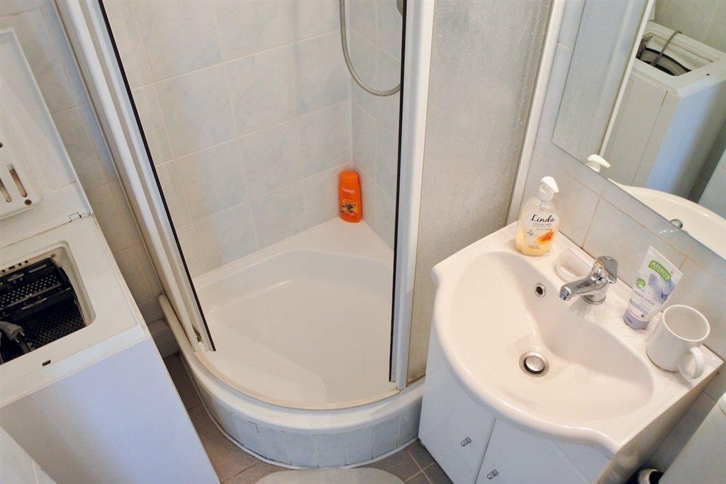 Mieszkanie dwupokojowe na wynajem Łódź, Górna, Nowe Rokicie, Cieszkowskiego  42m2 Foto 10