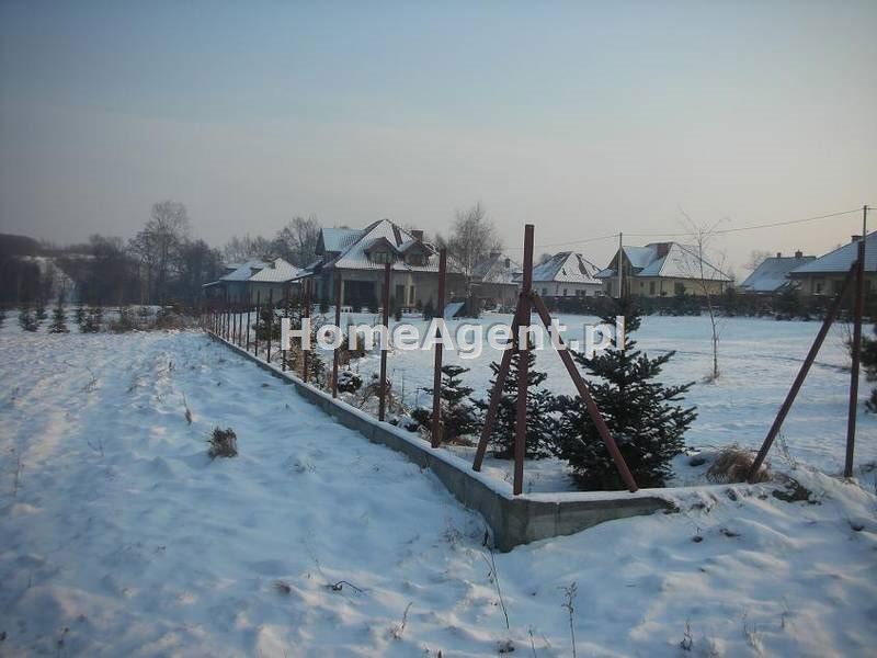 Działka budowlana na sprzedaż Węgrzce Wielkie  2800m2 Foto 8