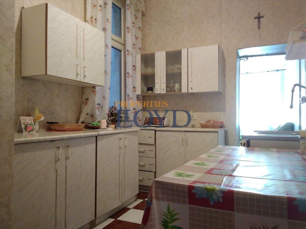 Mieszkanie czteropokojowe  na sprzedaż Wrocław, Śródmieście, Kazimierza Jagiellończyka  110m2 Foto 8