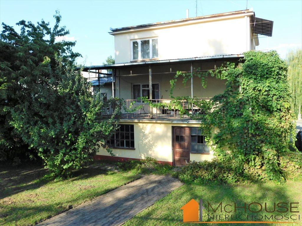 Dom na sprzedaż Mielec, Stary Mielec, Wojsławska  170m2 Foto 2