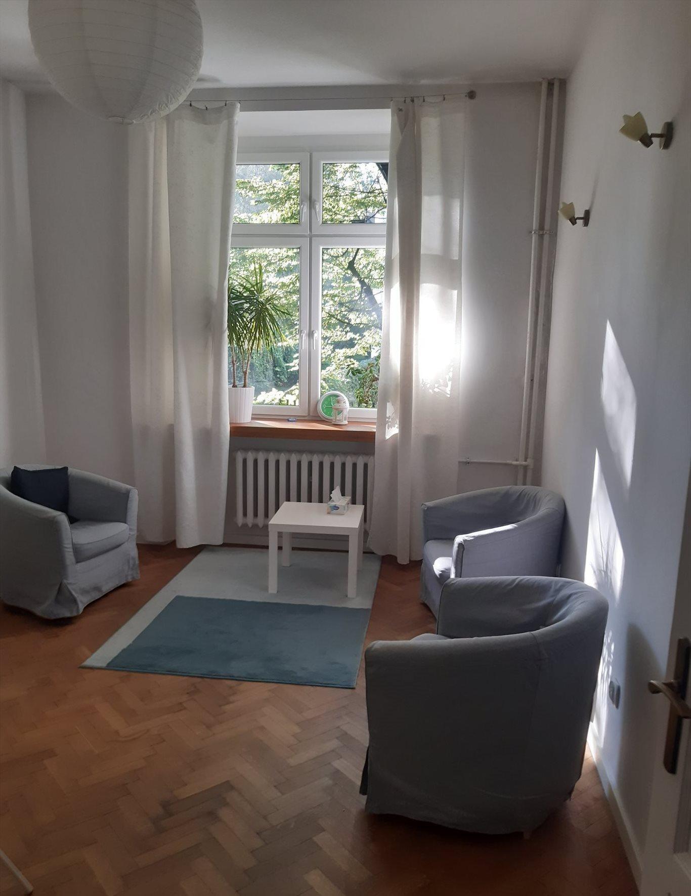 Mieszkanie dwupokojowe na sprzedaż Warszawa, Powiśle, al. 3-go Maja  66m2 Foto 1