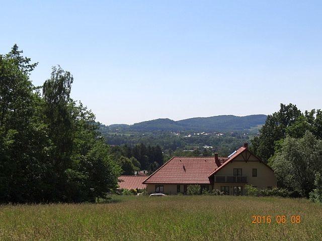 Działka budowlana na sprzedaż Ustroń, Źródlana  1553m2 Foto 8