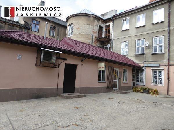 Lokal użytkowy na sprzedaż Radom, Centrum, Żeromskiego Stefana  671m2 Foto 12