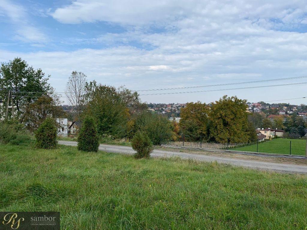 Działka inwestycyjna na sprzedaż Bielsko-Biała  1664m2 Foto 1