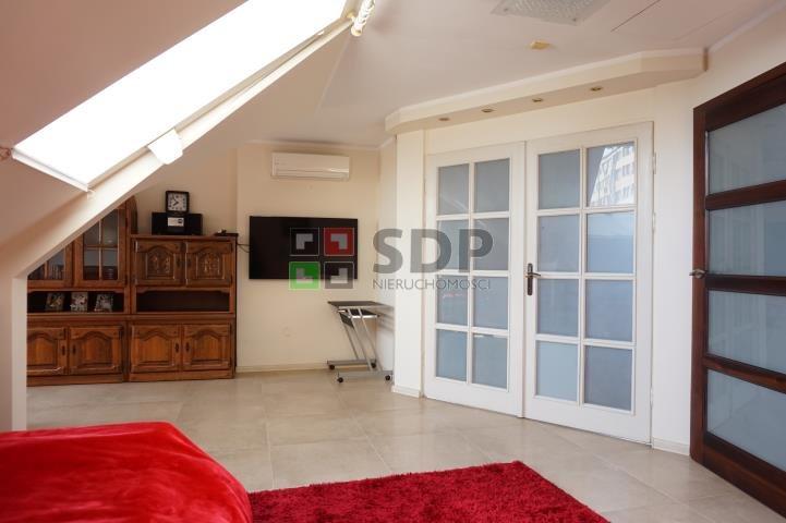 Mieszkanie trzypokojowe na sprzedaż Wrocław, Krzyki, Borek, Weigla  122m2 Foto 6