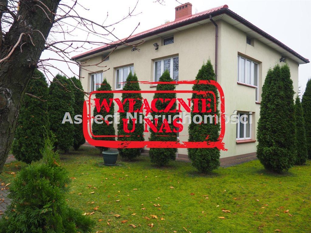 Dom na sprzedaż Wyszków  162m2 Foto 1