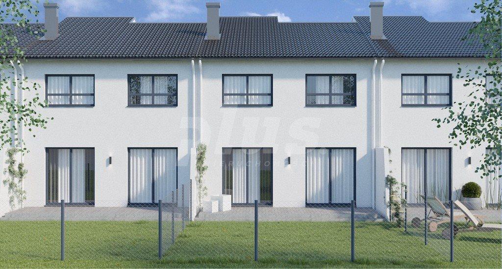 Dom na sprzedaż Szczecin, Gumieńce  139m2 Foto 2