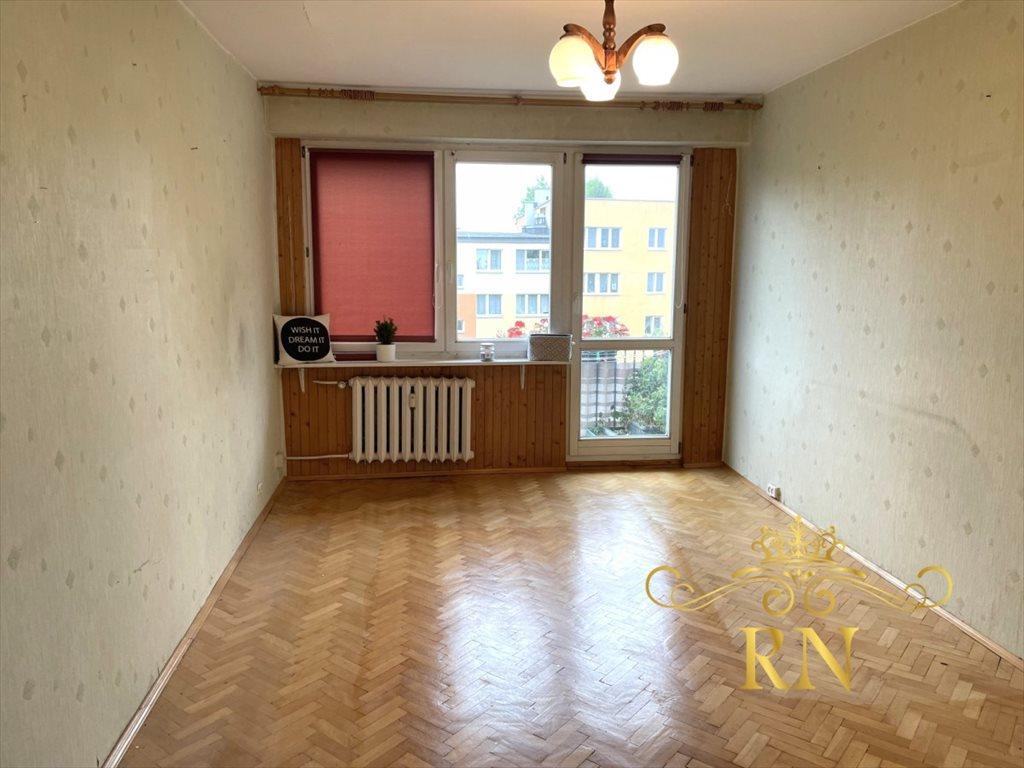 Mieszkanie trzypokojowe na sprzedaż Lublin, Lsm, Kaliska  48m2 Foto 2