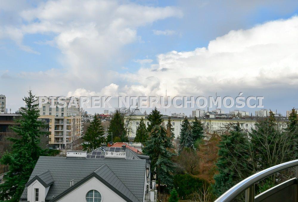 Mieszkanie trzypokojowe na wynajem Warszawa, Mokotów, Królikarnia, Wielicka  118m2 Foto 9