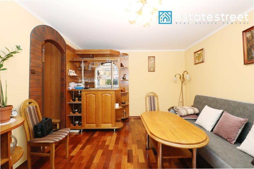 Mieszkanie czteropokojowe  na sprzedaż Katowice, Brynów, Ligocka  73m2 Foto 3