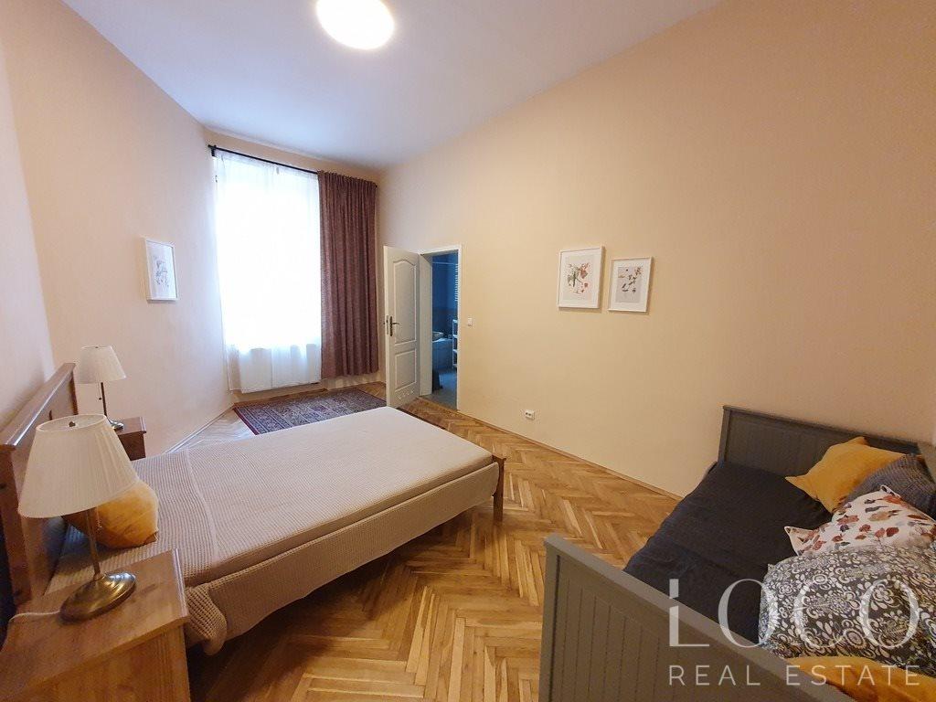Mieszkanie czteropokojowe  na wynajem Kraków, Śródmieście, Zwierzyniecka  117m2 Foto 9