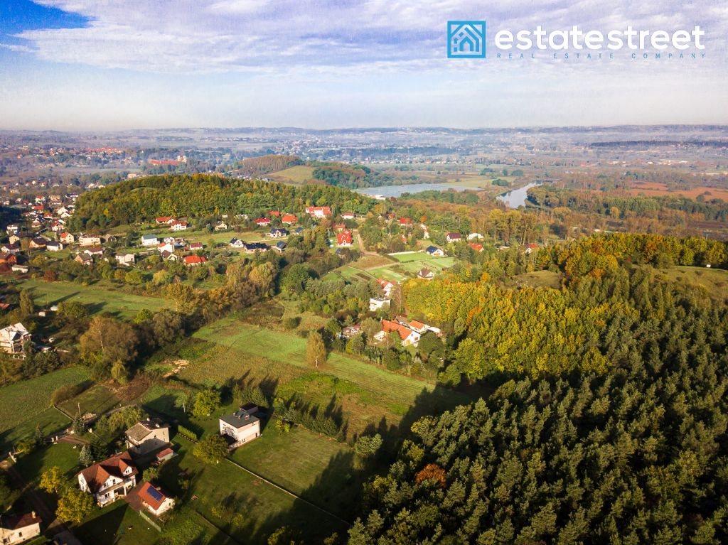 Działka inwestycyjna na sprzedaż Kraków, Tyniec, Tyniec, Skołczanka  9600m2 Foto 11