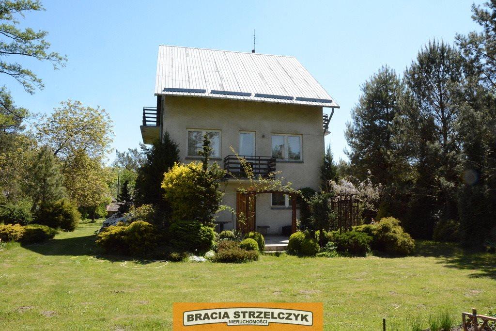 Dom na sprzedaż Głosków  300m2 Foto 5