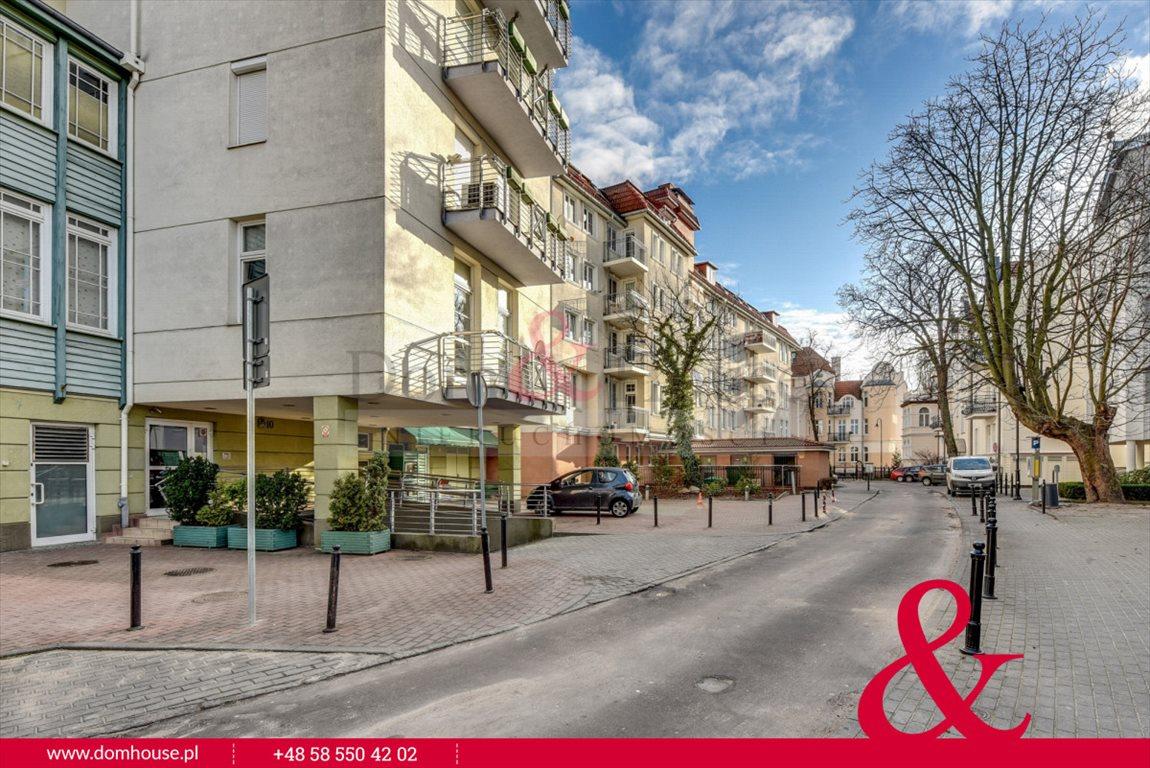 Lokal użytkowy na wynajem Sopot, Dolny, Grunwaldzka  164m2 Foto 10