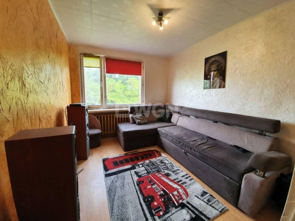 Mieszkanie dwupokojowe na sprzedaż Chrzanów, Kolonia Rosponotwa, Fabryczna  41m2 Foto 4