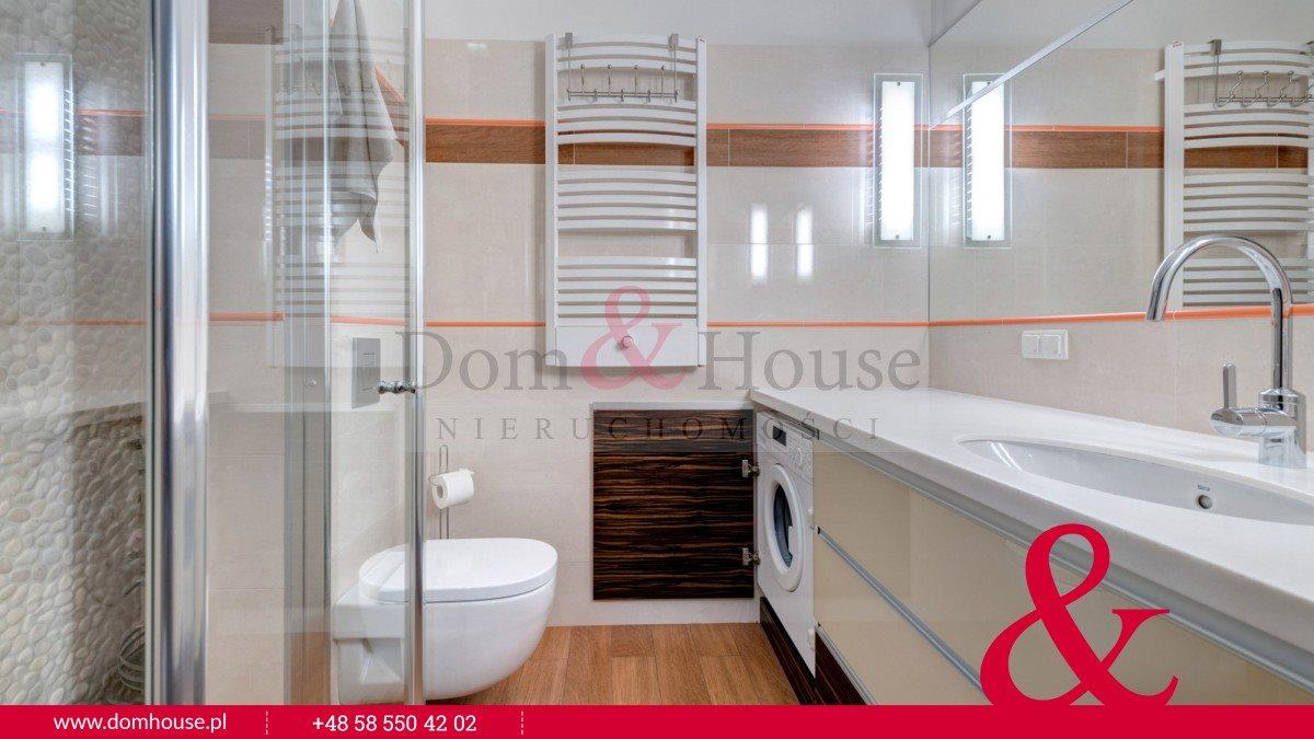 Mieszkanie czteropokojowe  na sprzedaż Gdańsk, Brzeźno, Nadmorski Dwór  125m2 Foto 7