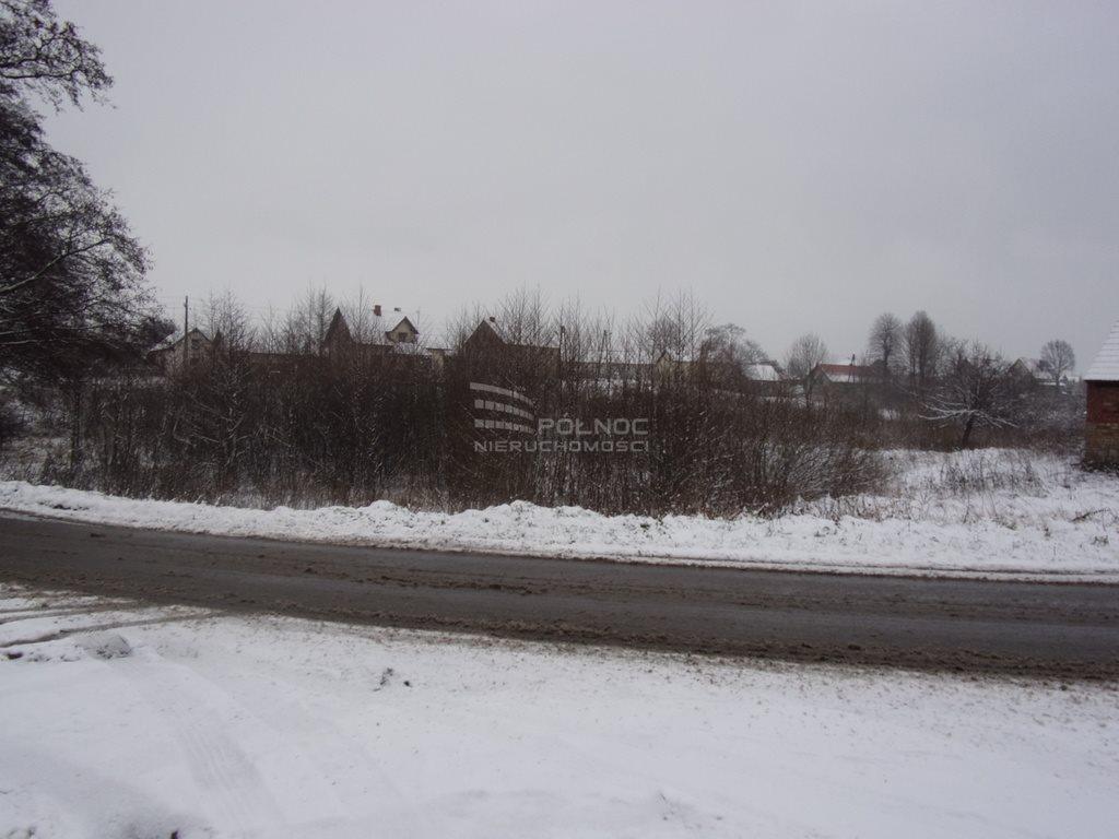 Działka budowlana na sprzedaż Czerna  4000m2 Foto 1