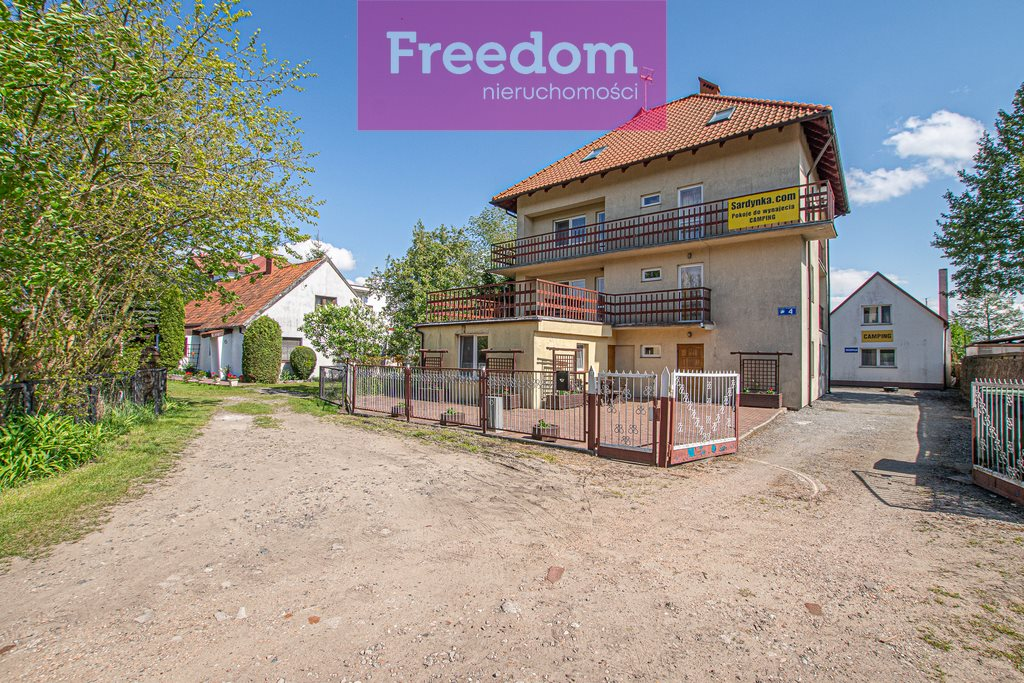 Magazyn na sprzedaż Krynica Morska, Topolowa  348m2 Foto 3