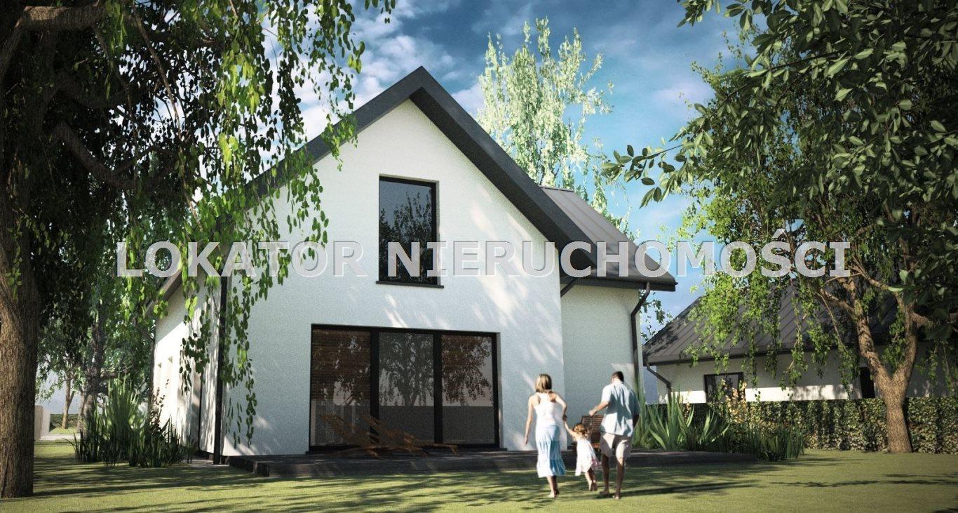 Dom na sprzedaż Szydłowo  168m2 Foto 2