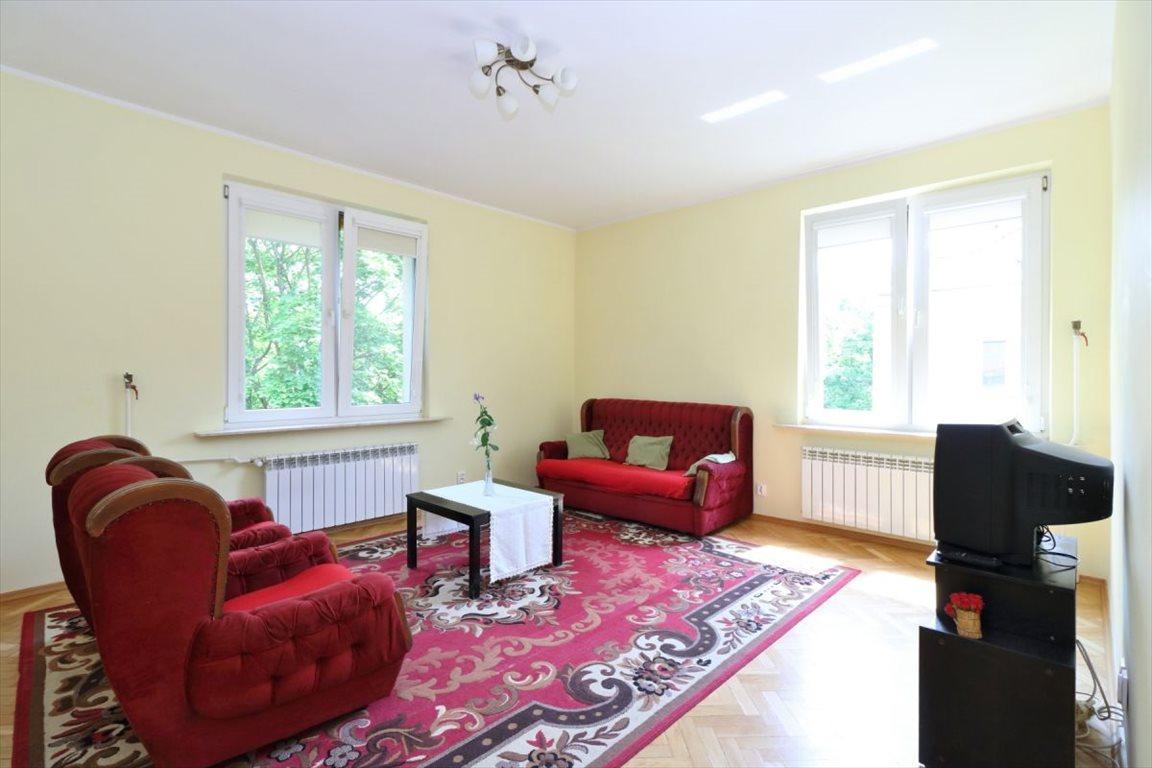 Mieszkanie dwupokojowe na wynajem Warszawa, Rembertów, Admiralska  50m2 Foto 9