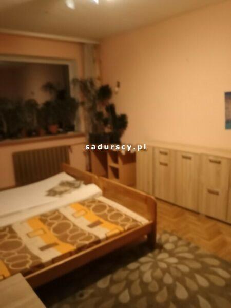 Mieszkanie trzypokojowe na sprzedaż Kraków, Swoszowice, Alojzego Horaka  84m2 Foto 2