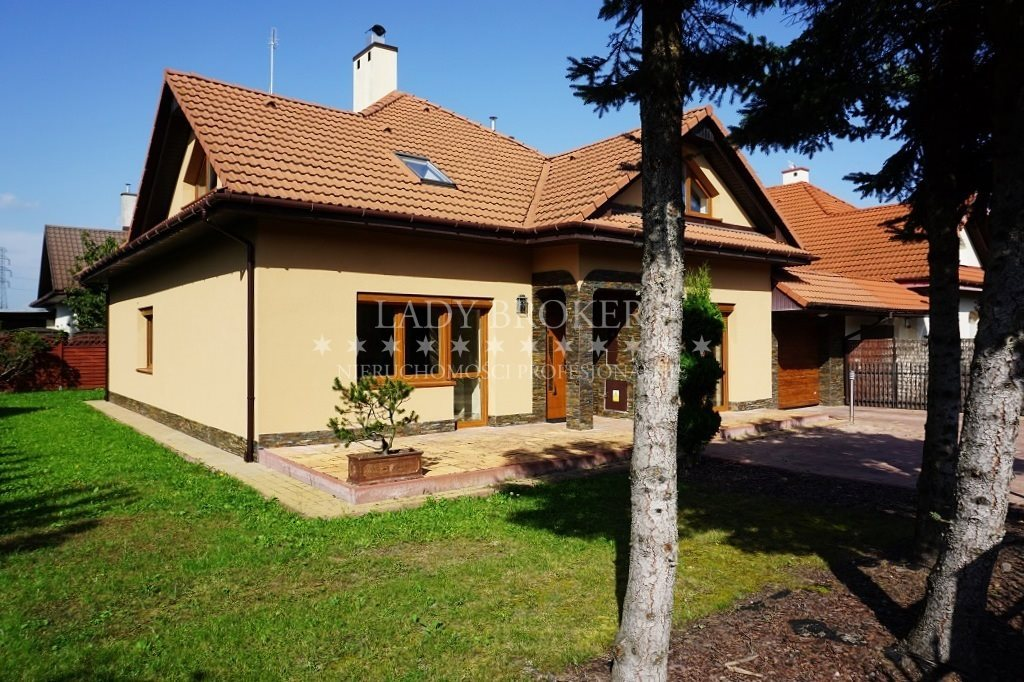 Dom na sprzedaż Rzeszów, Miłocin  180m2 Foto 8
