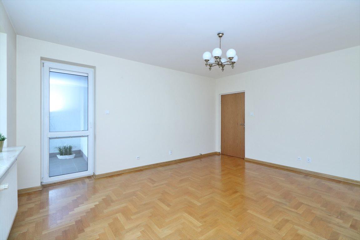 Mieszkanie trzypokojowe na wynajem Warszawa, Targówek Bródno, Malborska  74m2 Foto 8