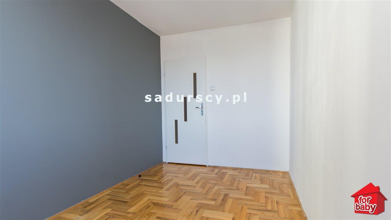 Mieszkanie trzypokojowe na sprzedaż Kraków, Łagiewniki-Borek Fałęcki, Łagiewniki, Zakopiańska  72m2 Foto 7