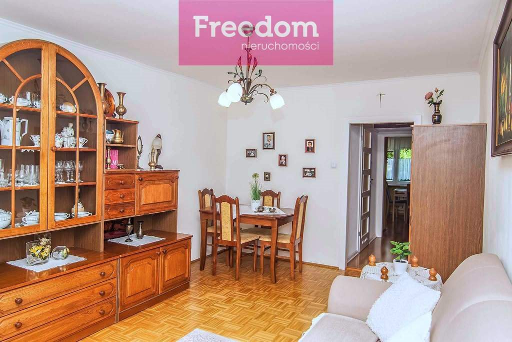 Mieszkanie dwupokojowe na sprzedaż Chełm, Wolności  50m2 Foto 7