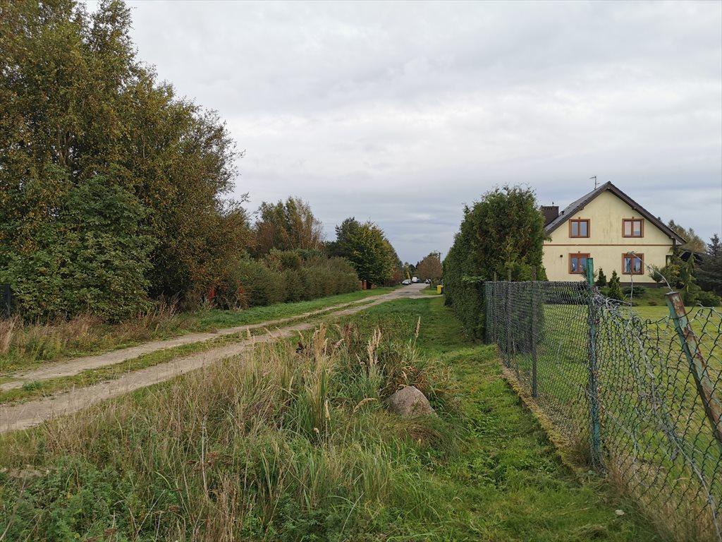 Działka budowlana na sprzedaż Kołobrzeg  1559m2 Foto 3