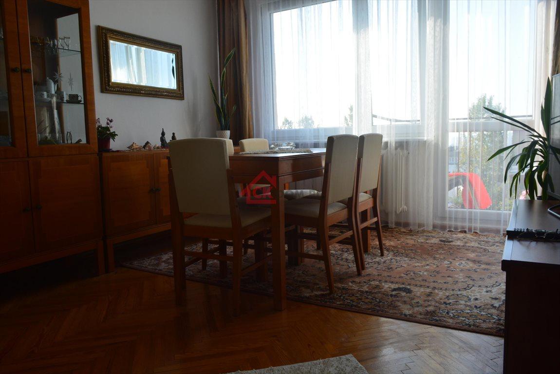 Mieszkanie dwupokojowe na sprzedaż Kielce, Słoneczne Wzgórze, J. Piłsudskiego  48m2 Foto 2