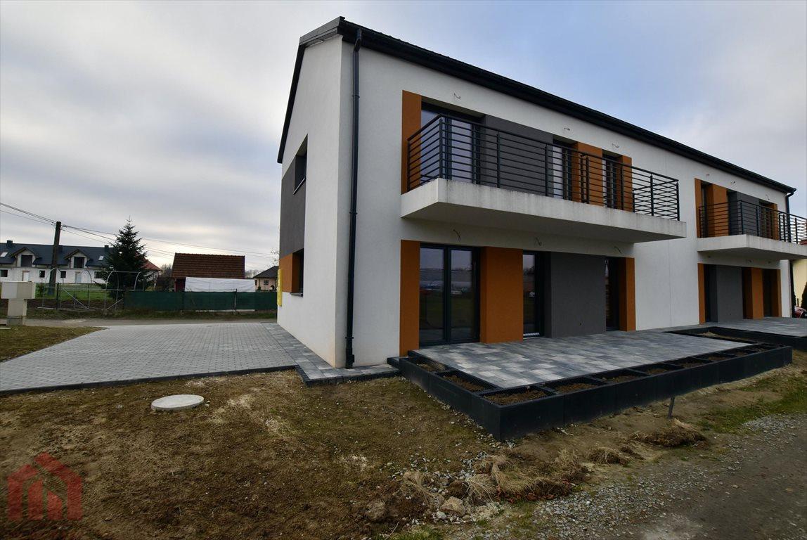 Mieszkanie trzypokojowe na sprzedaż Rzeszów, Słocina, Słocińska  61m2 Foto 5