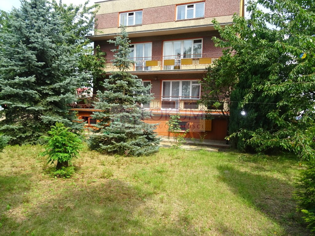Dom na sprzedaż Płouszowice  400m2 Foto 1