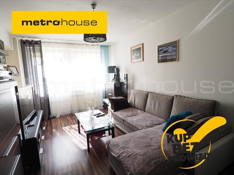 Mieszkanie trzypokojowe na sprzedaż Chełm, Chełm, Pocztowa  63m2 Foto 1