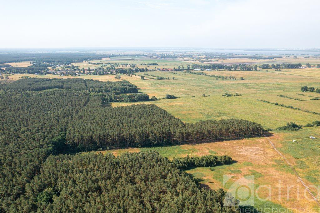 Działka rolna na sprzedaż Komarowo  3287m2 Foto 1