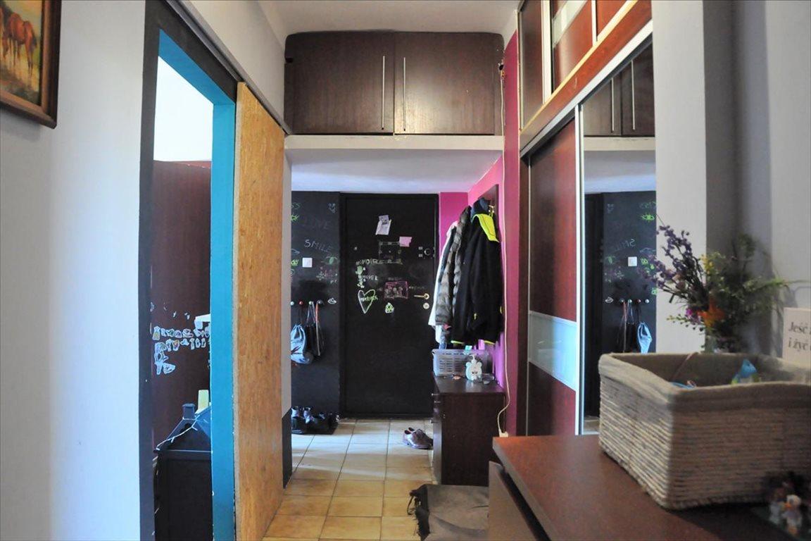 Mieszkanie trzypokojowe na sprzedaż Warszawa, Praga-Północ, Nowa Praga, Wileńska  72m2 Foto 2