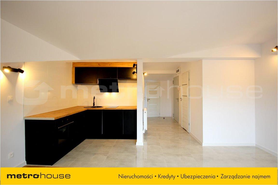 Mieszkanie dwupokojowe na wynajem Pabianice, Piaski, Tkacka  48m2 Foto 8