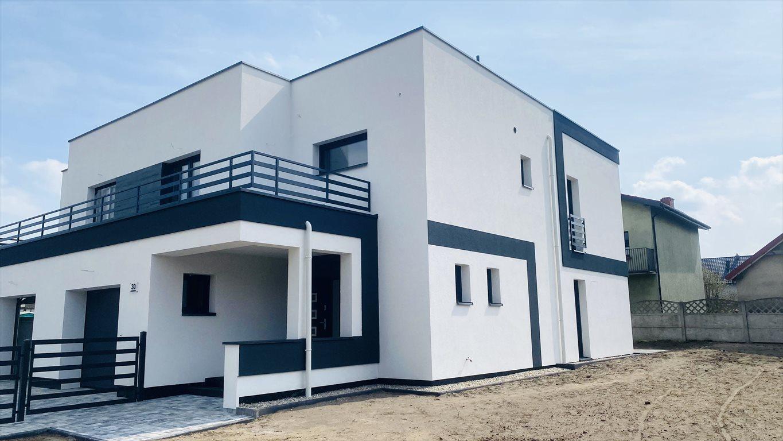 Dom na sprzedaż Ostrów Wielkopolski, Pruślin, Azaliowa 30  168m2 Foto 4
