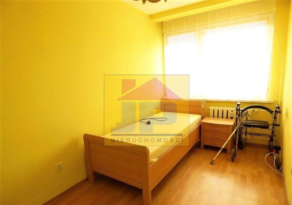 Mieszkanie trzypokojowe na sprzedaż Kluczbork  58m2 Foto 8