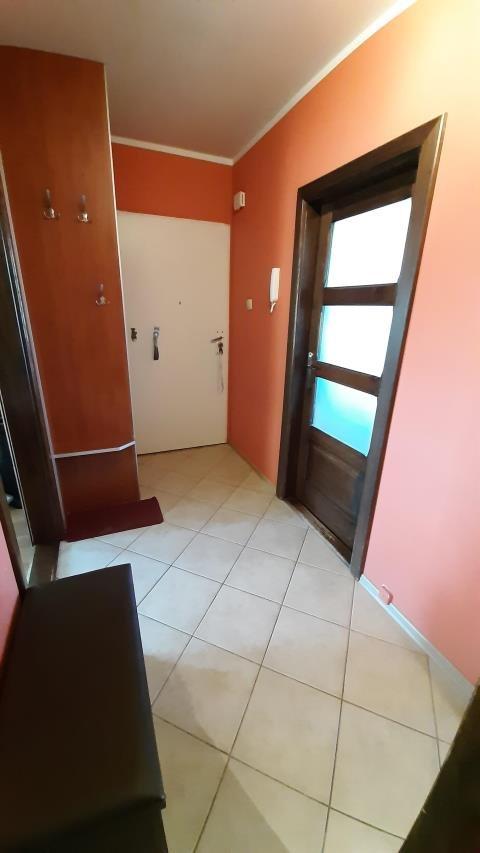 Mieszkanie trzypokojowe na sprzedaż Grudziądz, Strzemięcin  61m2 Foto 7