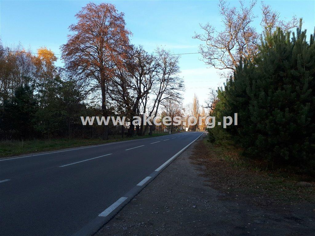 Działka leśna na sprzedaż Nowy Prażmów  17600m2 Foto 4