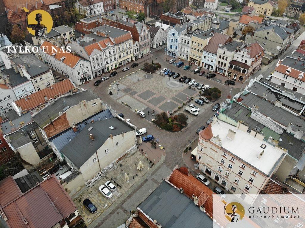 Działka budowlana na sprzedaż Tczew, pl. gen. Józefa Hallera  212m2 Foto 11