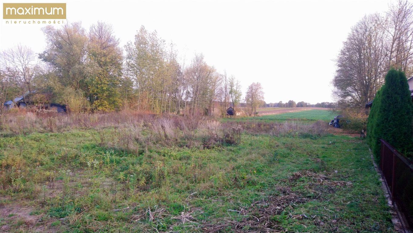 Działka budowlana na sprzedaż Różaniec  1753m2 Foto 7