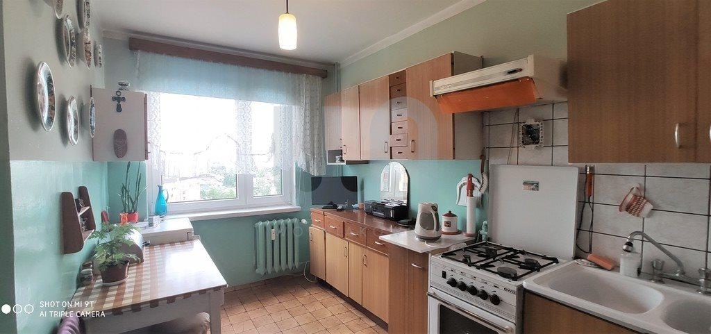 Mieszkanie trzypokojowe na sprzedaż Częstochowa, Błeszno, Bohaterów Katynia  54m2 Foto 1