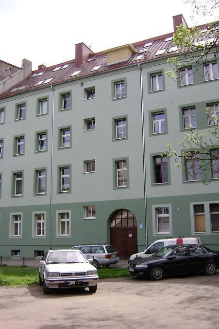 Mieszkanie trzypokojowe na sprzedaż Wrocław, Krzyki, Małachowskiego, Stanisława  65m2 Foto 1