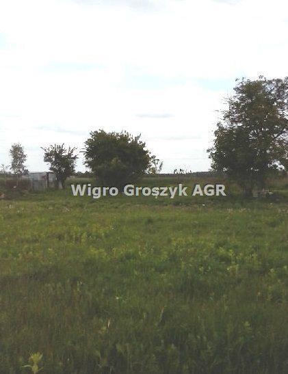 Działka inna na sprzedaż Wygoda Smoszewska  12009m2 Foto 1