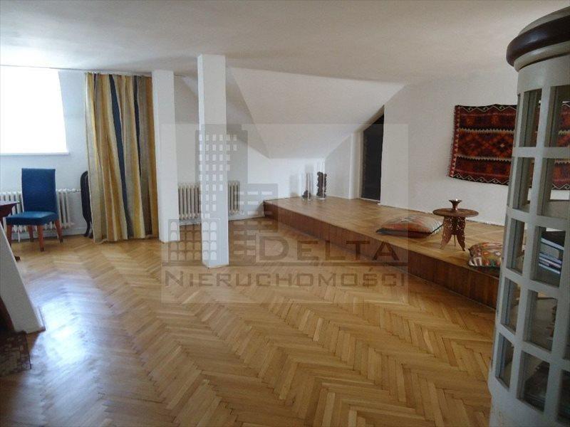 Mieszkanie czteropokojowe  na sprzedaż Warszawa, Śródmieście, Nowy Świat  90m2 Foto 1