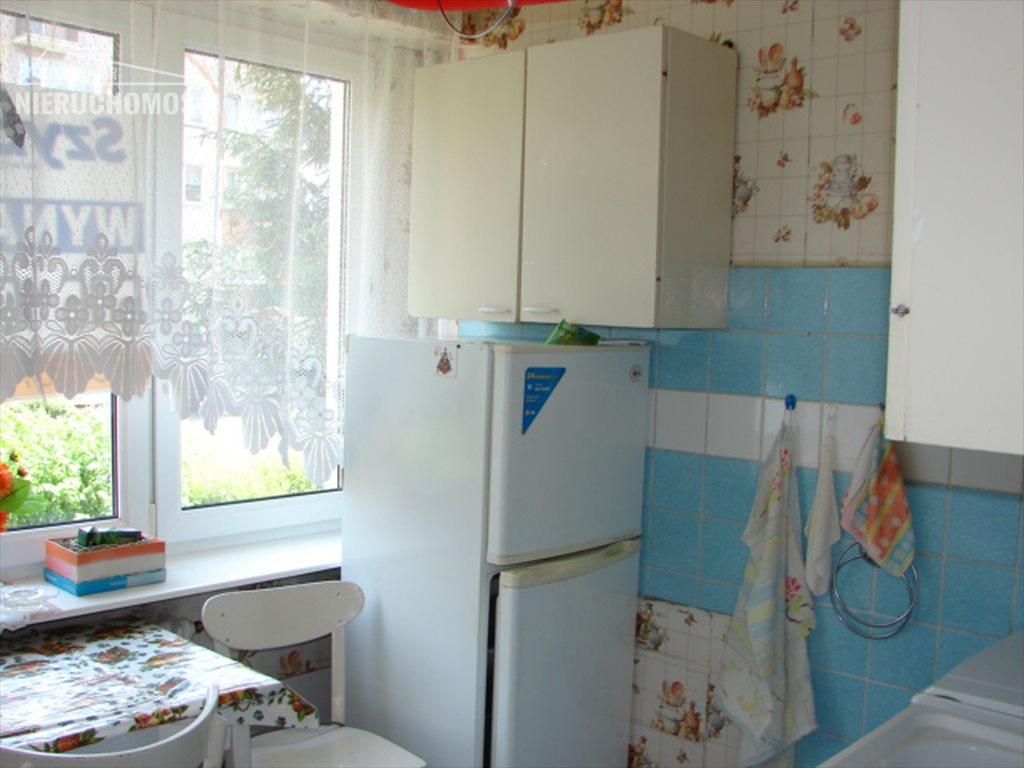 Mieszkanie dwupokojowe na wynajem Ostróda, ul. Władysława Jagiełły  38m2 Foto 6